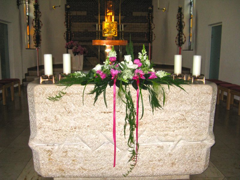 Blumenladen stuttgart vaihingen hertneck hochzeit for Dekoration hochzeit stuttgart