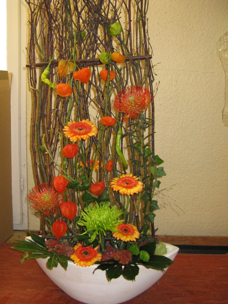 Blumenladen Stuttgart Vaihingen Hertneck Uni Dekorationen